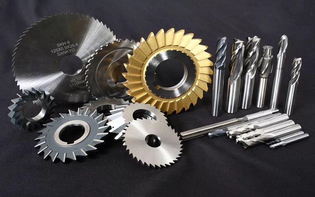 高速鋼刀具材料的發展史
