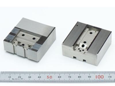 半導體封裝模具零件